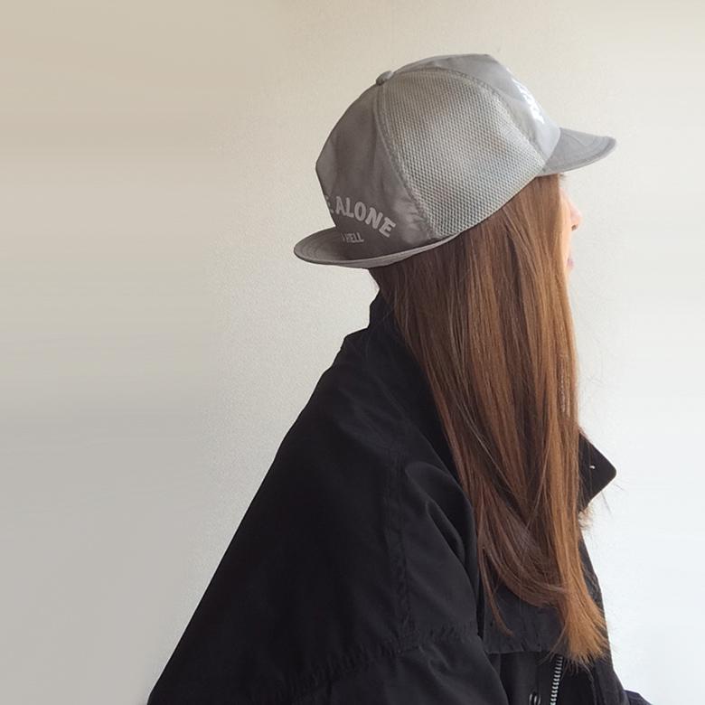 CMF LAF CAP