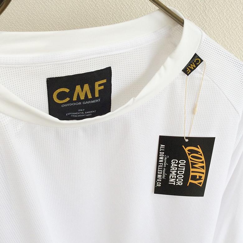 CMF DRY INNER TEE