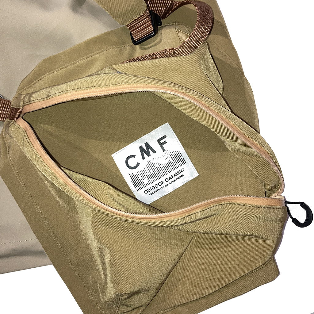 CMF STEP OUT VEST