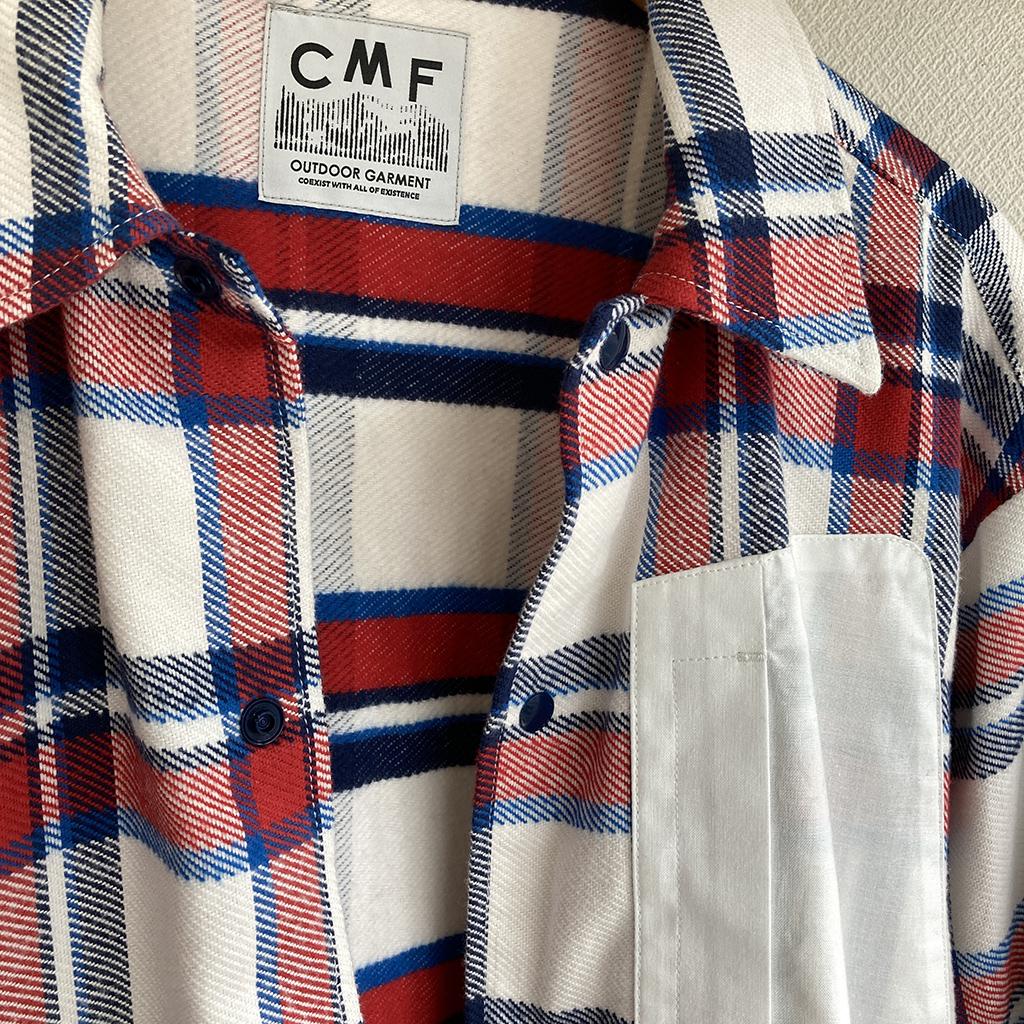 CMF ジャケット
