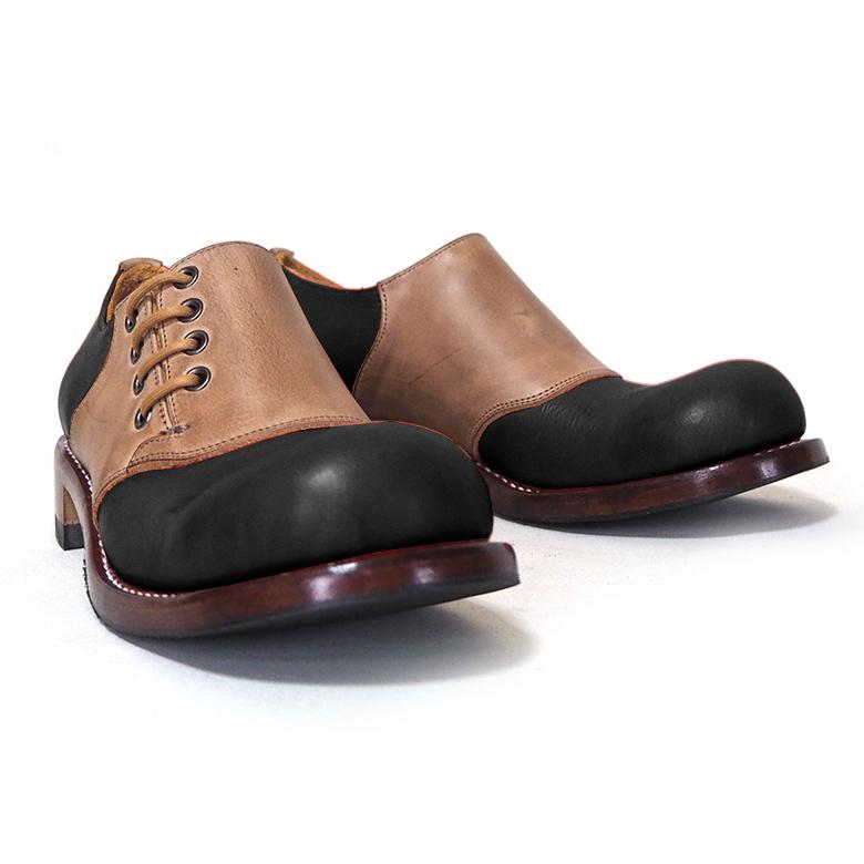 ヒラキヒミおでこ靴dance
