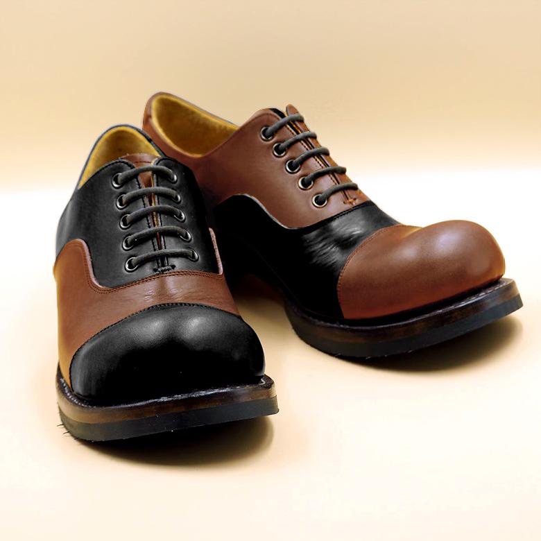 ヒラキヒミおでこ靴リベルタンゴ