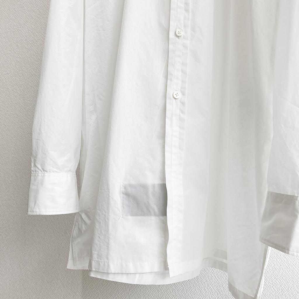 KAPTAIN SUNSHINE白シャツ