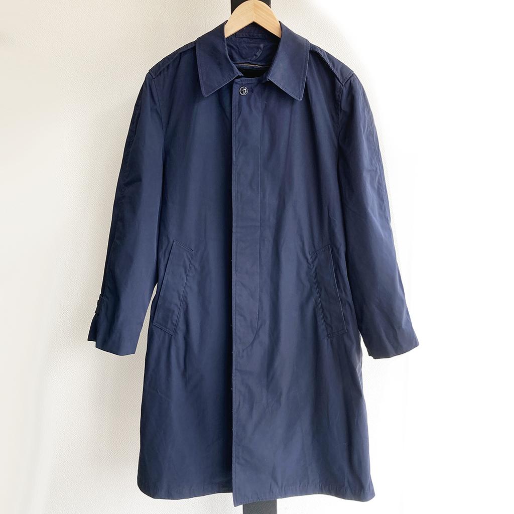 1980's U.S.Air Force Bal collar coat