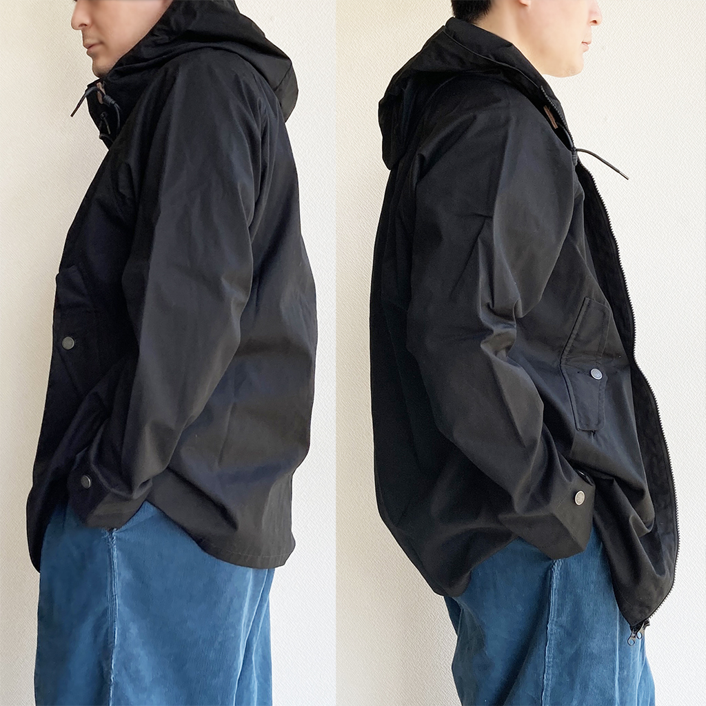 workersN-2 Parka