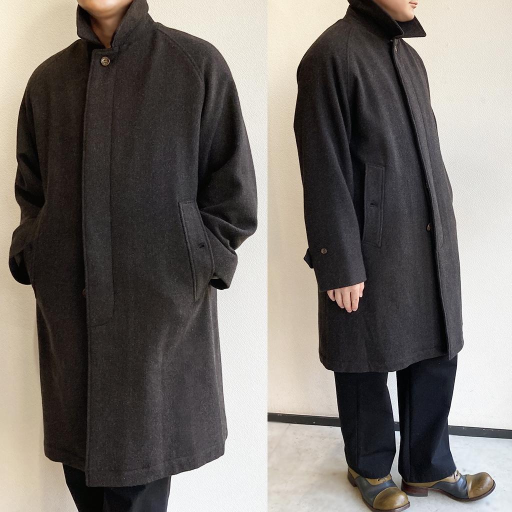 workers Coat