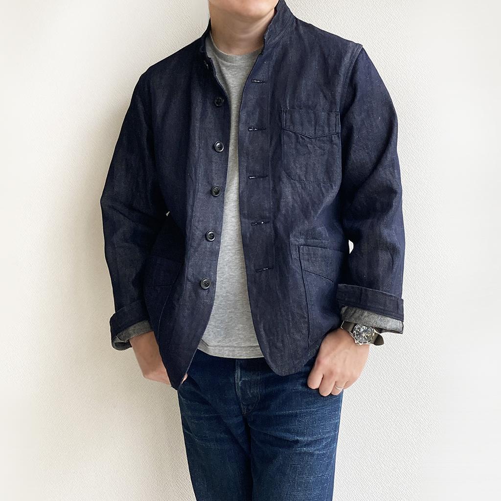 djangoatour jacket