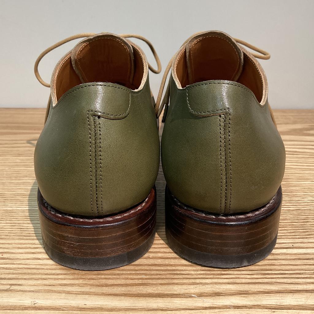 ヒラキヒミおでこ靴しののめ