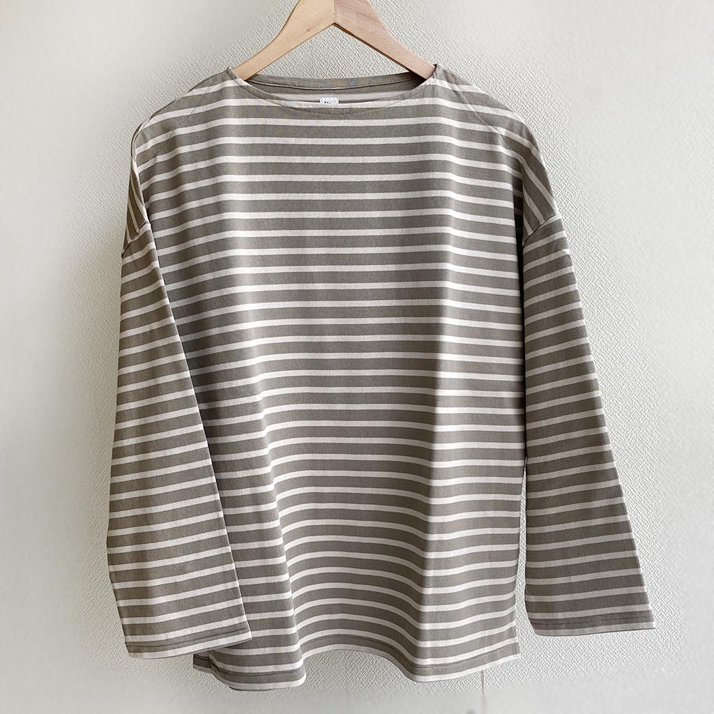 KAPTAIN SUNSHINEBoat neck Shirt