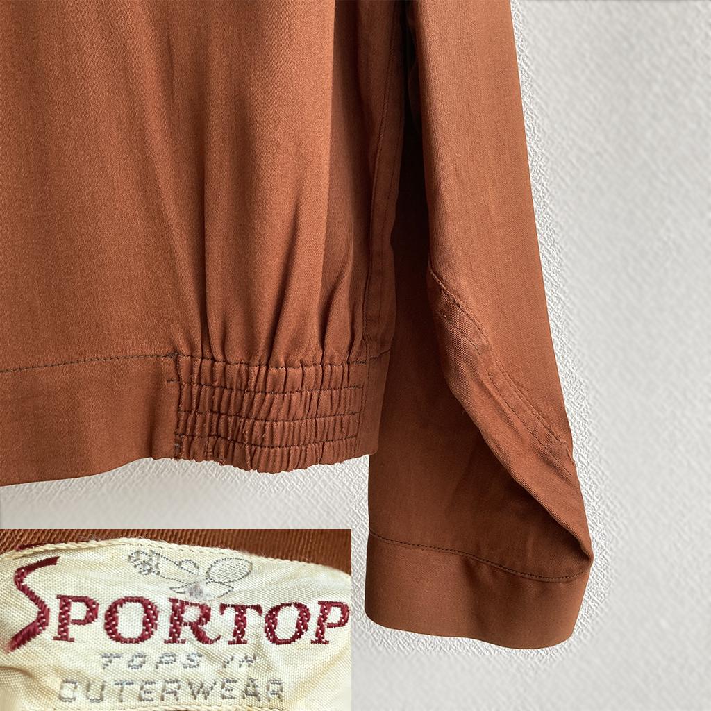 1950's Sportop