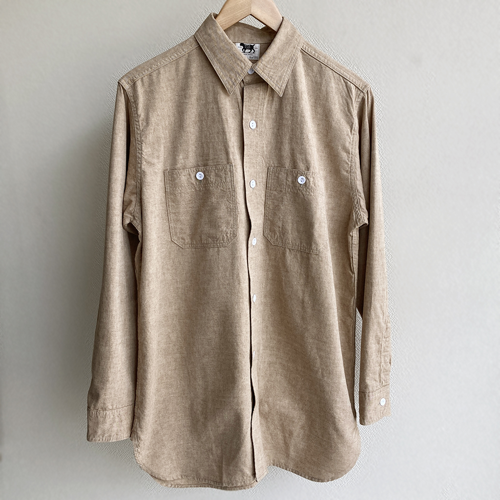 workers Work Shirt
